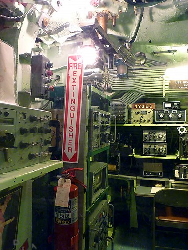 USS Requin 2