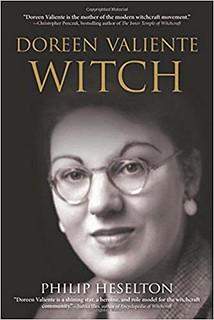 Doreen Valiente Witch - Philip Heselton