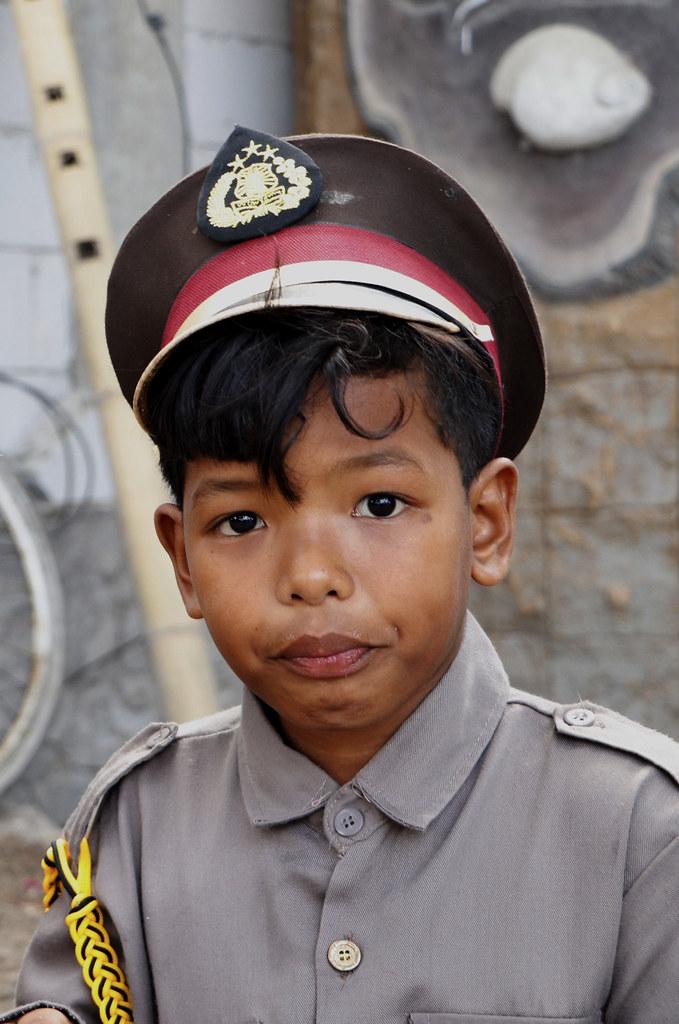 Little Soekarno