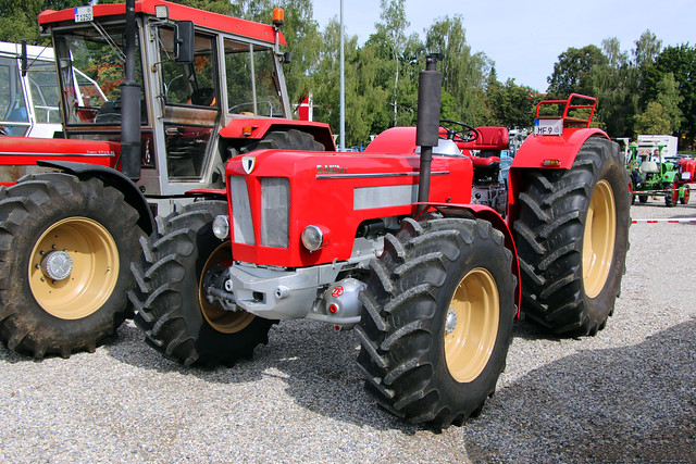 Schlüter Super 750 V