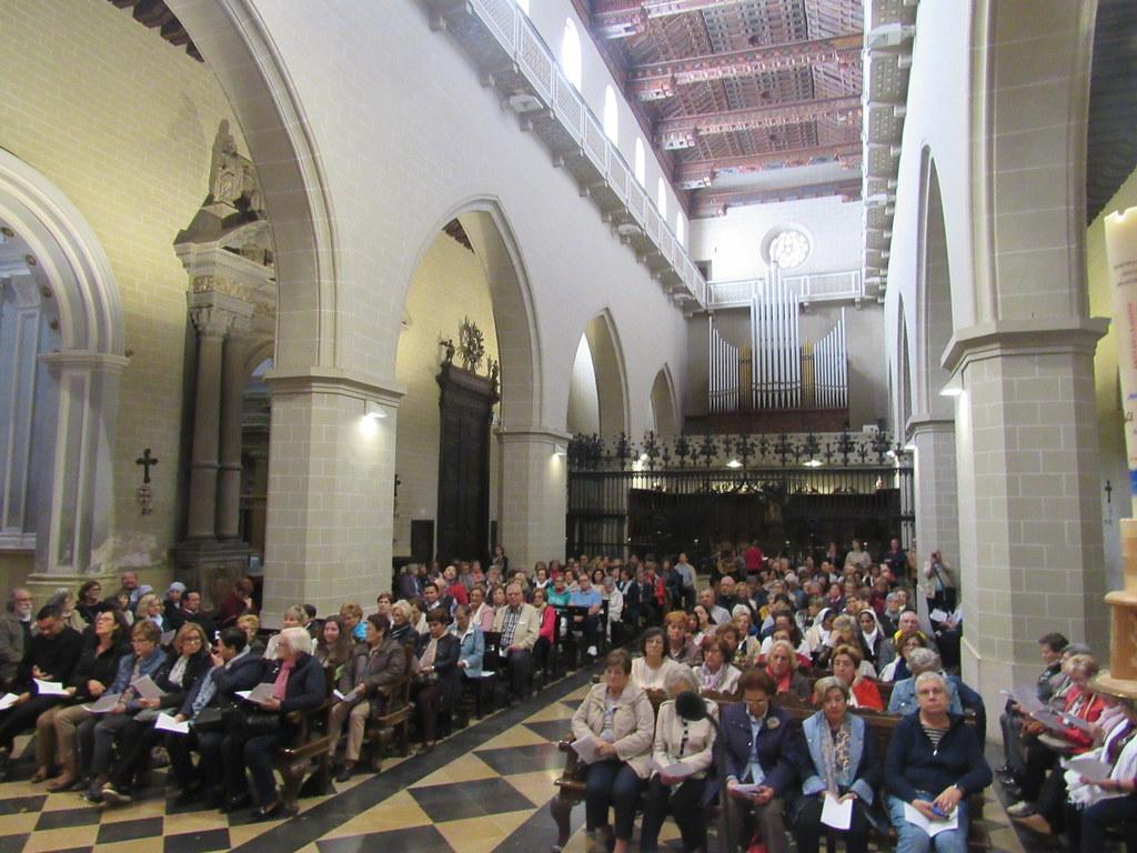Encuentro de Catequistas Teruel 2019