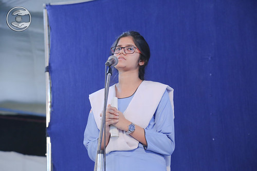 Speech by Prerna Gulati Ji, Rajnagar, UP