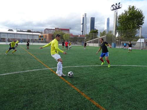 ZORROMONOS FC