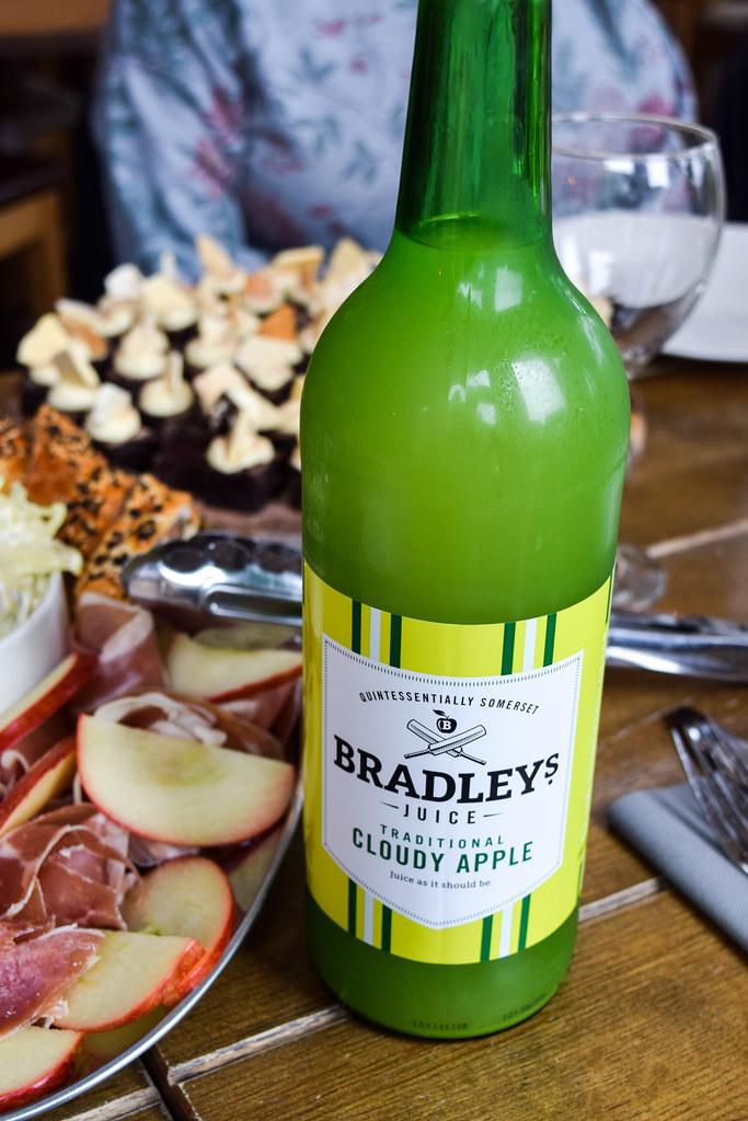 Somerset Apple Juice