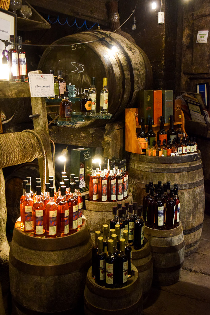 Shop at The Somerset Cider Brandy Company