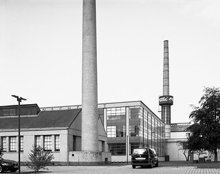 Fagus-Werk - Alfeld