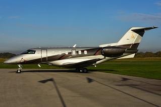 C-GOAI (AIM - Aviation Starlink)