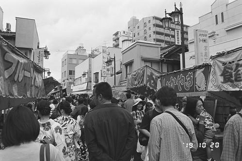 川越まつり2019
