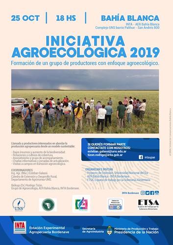 ETSA Agroecología con Tizón 25oct19