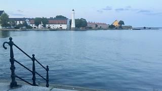 World Heritage: Naval City of Karlskrona VI