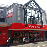 New Matalan store in Preston opens up the old entrance to Lune StSt