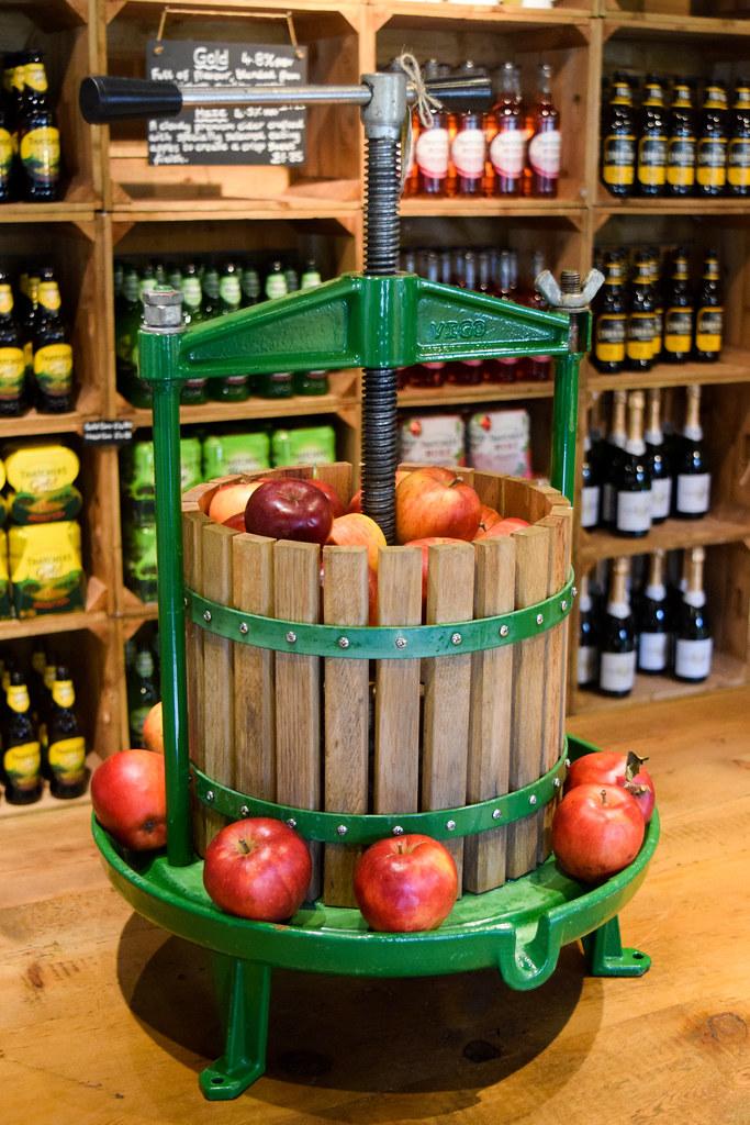 Thatcher's Cider Shop