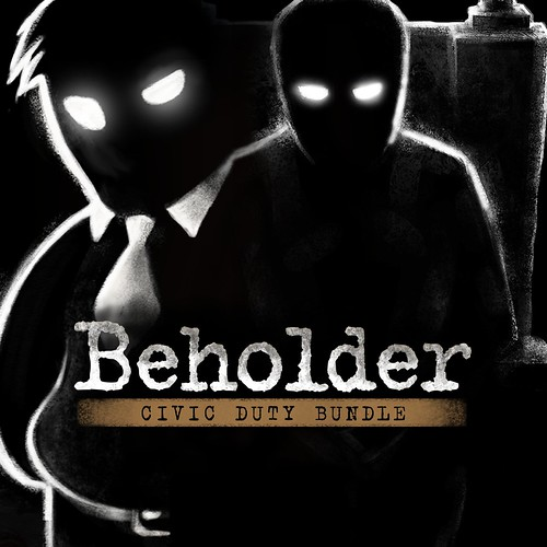 Thumbnail of Beholder Civic Duty Bundle on PS4