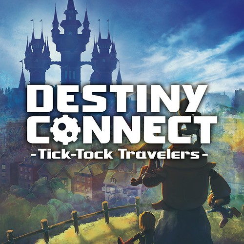 Thumbnail of Destiny Connect Tick-Tock Travelers on PS4