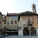 Orta San Giulio – Palazzo della Comunità na Piazza Motta, foto: Petr Nejedlý
