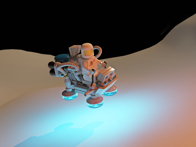 6806-1 Space Hopper Remix