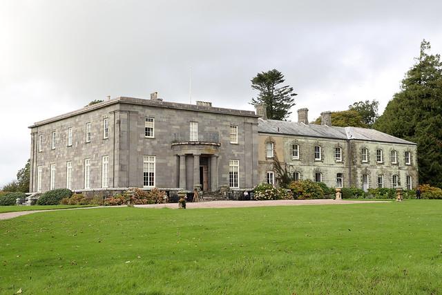 Arlington Court, Devon