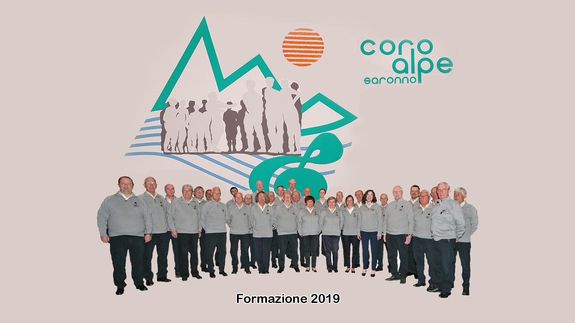 Coro Alpe di Saronno