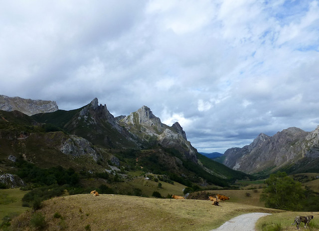 Valle de Lago 7