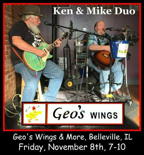 Ken & Mike 11-8-19