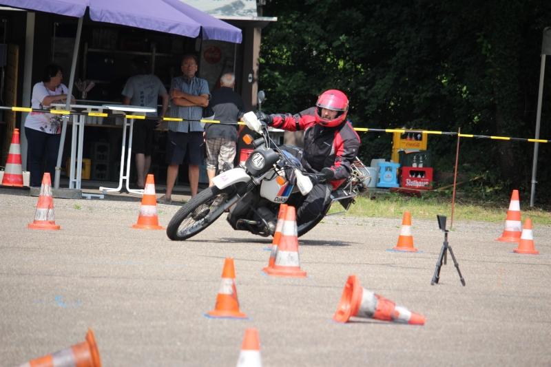 Motorradslalom - Lauf zur ADAC Meisterschaft des ADAC Nordbaden e.V.
