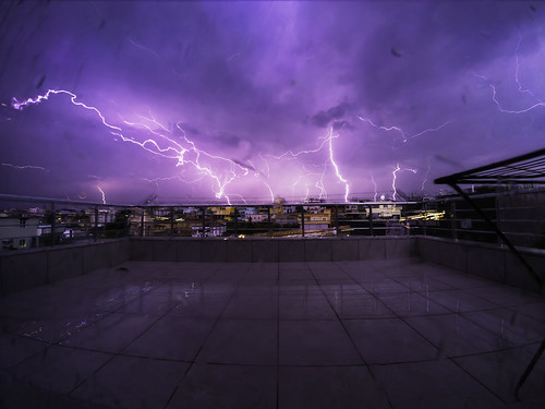 Lightning & Composite | by TUTITO-