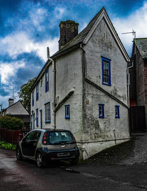 Corner House: Buntingford