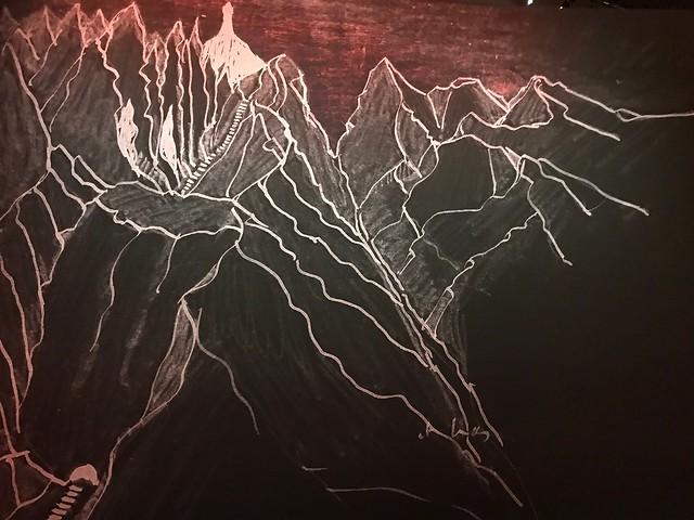 Tolkien à la BnF : Voyage en Terre du Milieu