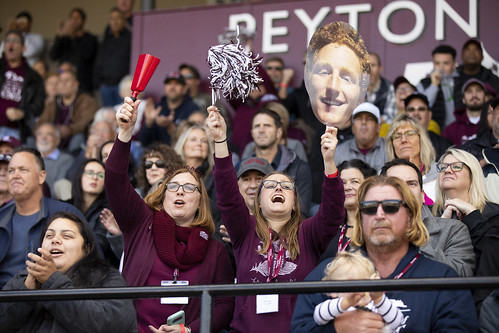Homecoming & Family Weekend 2019