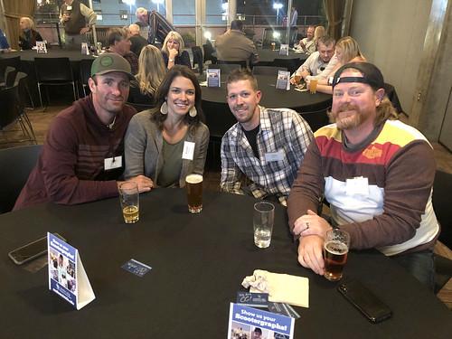 2019 Kansas City Alumni Social