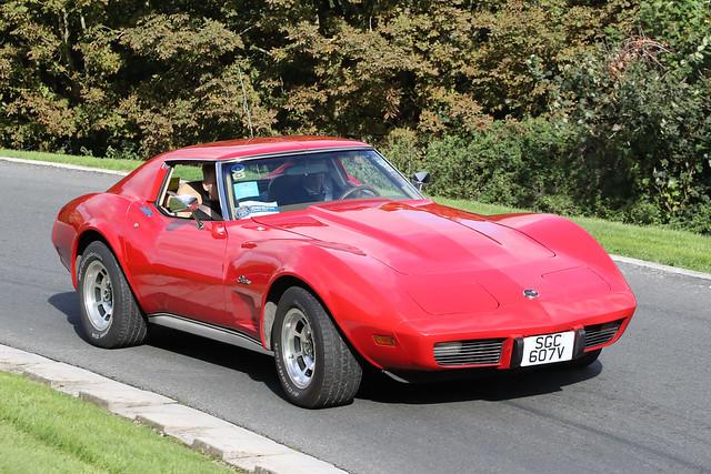 Chevrolet Corvette (1976)