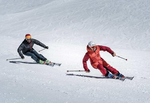 Supertest 2019–20 - největší německý skitest