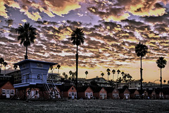 O'Side Beach Sunrise 17-10-17-19