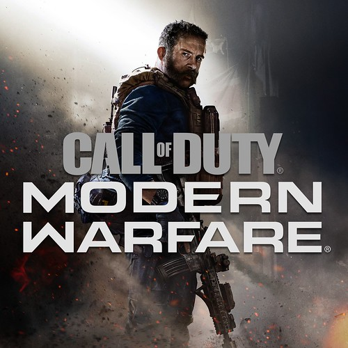 Thumbnail of Call of Duty Modern Warfare on PS4