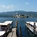 Lago d´Orta s ostrůvkem San Giulio, foto: Petr Nejedlý