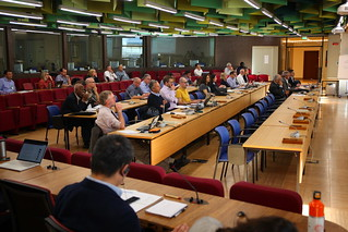 The 5th INSII Working Session