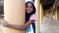 Kirushalini from Maniyanthoddam, Nallur, Jaffna, Sri Lanka