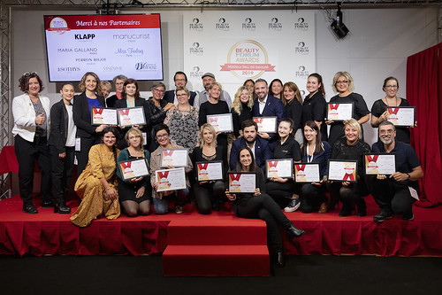 Beauty Forum AWARDS 2019