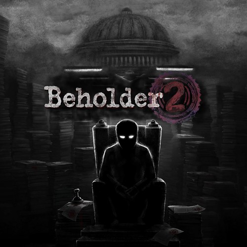 Thumbnail of Beholder 2 on PS4