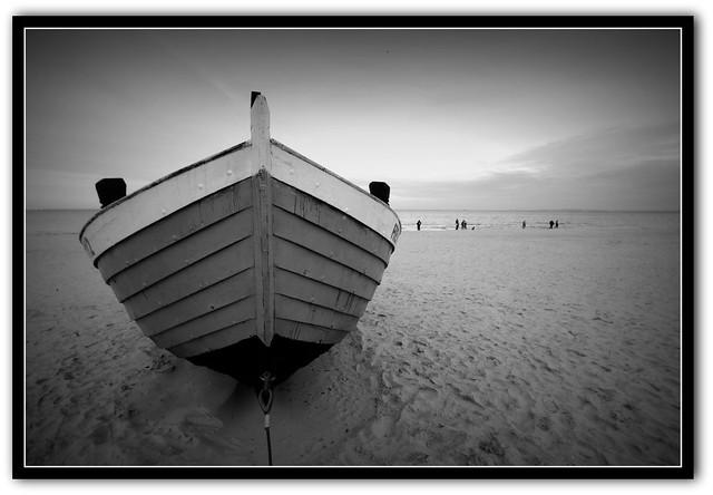 Das Boot...