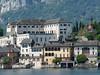 Ostrůvek San Giulio, Lago d´Orta, foto: Petr Nejedlý