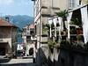 Městečko Orta San Giulio, foto: Petr Nejedlý