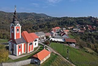 crkva sv. Lovre