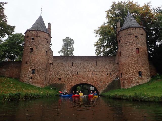 Amersfoort - okt 2019
