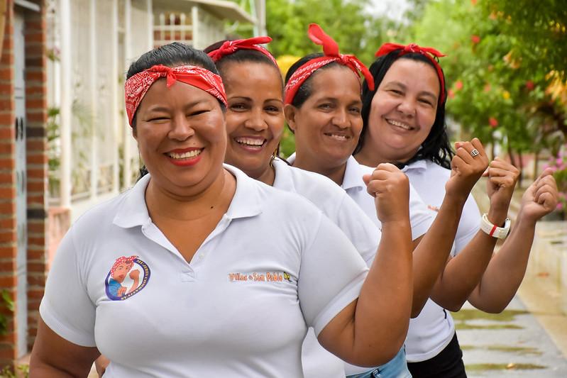 Macroproyecto Villas de San Pablo - Barranquilla - Fundación Mario Santo Doming