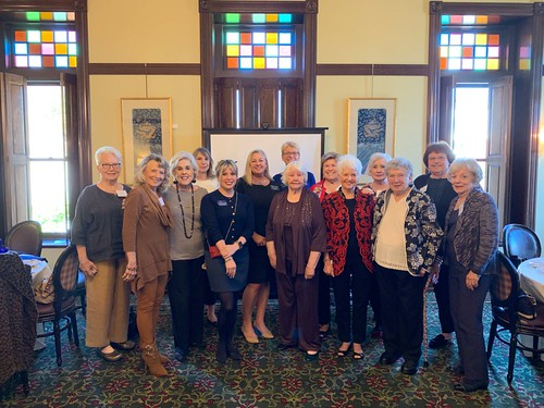 2019 Kansas City Christian College Alumnae Luncheon