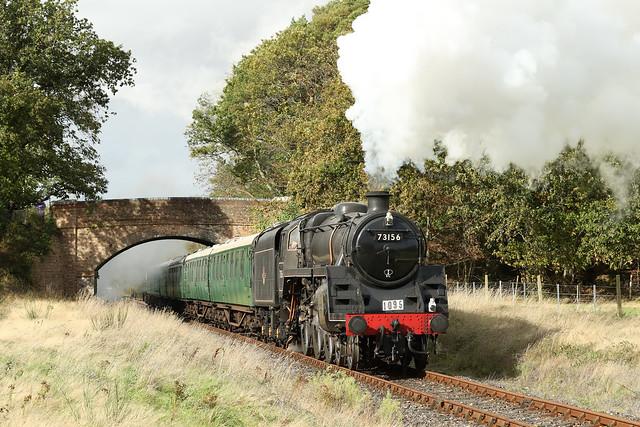 73156 BR Standard Class 5 (1956)