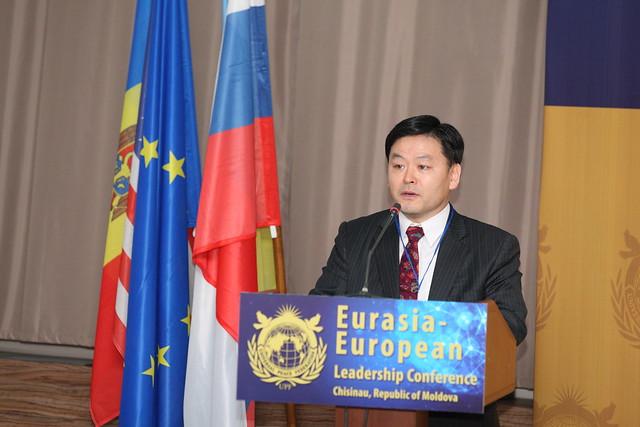 Moldova-2014-12-05~07-Eurasia&European Leadership Conference