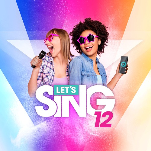 Thumbnail of Let's Sing 12 on PS4