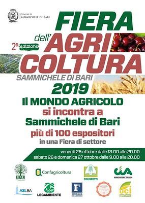 fiera dell'agricoltura